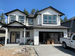Photo 2: 936 Blakeon Pl in : La Olympic View House for sale (Langford)  : MLS®# 884300