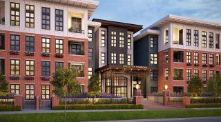 Photo 1: 426 15137 33 AVENUE in Surrey: Morgan Creek Condo for sale (South Surrey White Rock)  : MLS®# R2102855