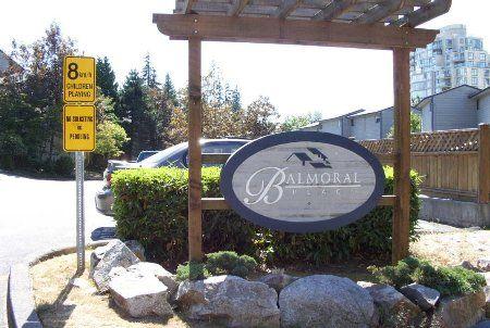 Photo 2: Photos: 225 Balmoral Place: Condo for sale (North Shore Pt Moody)  : MLS®# 712923
