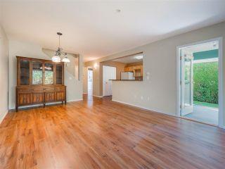 "Photo 2: 110 5711 EBBTIDE Street in Sechelt: Sechelt District Townhouse for sale in ""EBBTIDE PLACE"" (Sunshine Coast)  : MLS®# R2570212"