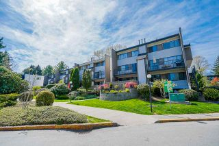 "Photo 1: 7366 CORONADO Drive in Burnaby: Montecito Townhouse for sale in ""VILLA MONTECITO"" (Burnaby North)  : MLS®# R2570804"