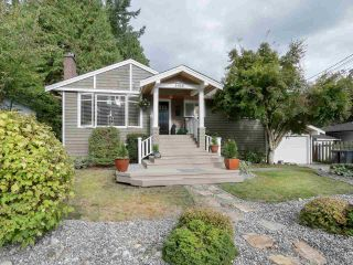 Photo 1: 3940 RUBY Avenue in North Vancouver: Edgemont House for sale : MLS®# R2409872