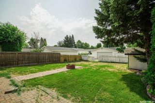 Photo 23: 258 McMaster Crescent in Saskatoon: East College Park Residential for sale : MLS®# SK864750
