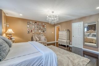 Photo 18: 42 Candle Terrace SW in Calgary: Canyon Meadows Row/Townhouse for sale : MLS®# A1082765