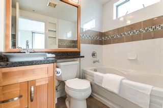 """Photo 15: 2303 1228 W HASTINGS Street in Vancouver: Coal Harbour Condo for sale in """"THE PALLADIO"""" (Vancouver West)  : MLS®# R2159180"""