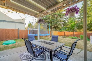 Photo 28: 18502 64 Avenue in Surrey: Cloverdale BC House for sale (Cloverdale)  : MLS®# R2606706