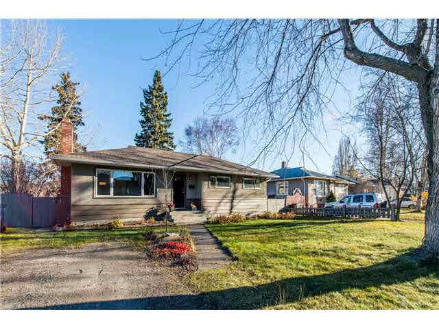 Main Photo: 1826 LARCH STREET in : Connaught House for sale : MLS®# N240978