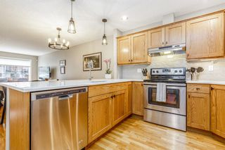 Photo 6: 1 308 14 Avenue NE in Calgary: Crescent Heights Row/Townhouse for sale : MLS®# A1101597