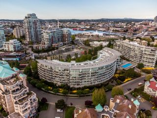 Photo 48: T107 66 Songhees Rd in Victoria: VW Songhees Condo for sale (Victoria West)  : MLS®# 883450