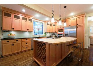 """Photo 2: 900 W 15TH Avenue in Vancouver: Fairview VW House for sale in """"FABULOUS FAIRVIEW"""" (Vancouver West)  : MLS®# V909662"""
