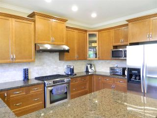 Photo 6: 5371 WOODWARDS Road in Richmond: Lackner House for sale : MLS®# R2370165