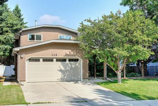 Main Photo: 308 Silver Valley Drive NW in Calgary: Silver Springs Detached for sale : MLS®# A1132800