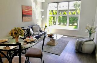 Photo 4: 121 9500 TOMICKI Avenue in Richmond: West Cambie Condo for sale : MLS®# R2564224