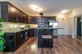 Photo 4: 458 11517 ELLERSLIE Road in Edmonton: Zone 55 Condo for sale : MLS®# E4265671