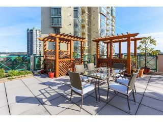 Photo 15: 601 10 LAGUNA Court in New Westminster: Home for sale : MLS®# V1120737