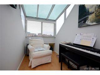 Photo 8: C6 1 Dallas Rd in VICTORIA: Vi James Bay House for sale (Victoria)  : MLS®# 722521