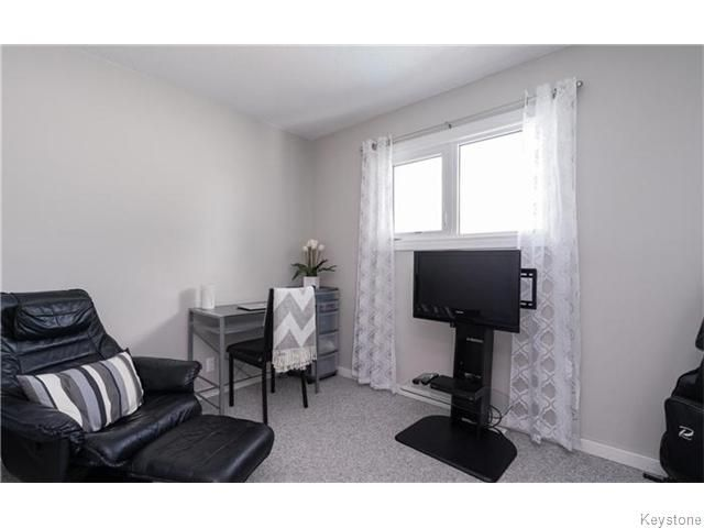 Photo 18: Photos: 120 Brookhaven Bay in Winnipeg: Southdale Residential for sale (2H)  : MLS®# 1622301