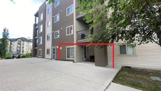 Photo 17: 9104 403 Mackenzie Way SW: Airdrie Apartment for sale : MLS®# A1122241