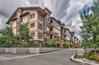 "Photo 1: 412 12635 190A Street in Pitt Meadows: Mid Meadows Condo for sale in ""CEDAR DOWNS"" : MLS®# R2278406"