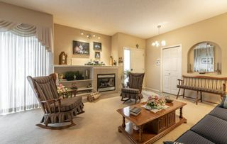 Photo 7: 52 2508 HANNA Crescent in Edmonton: Zone 14 Carriage for sale : MLS®# E4205917