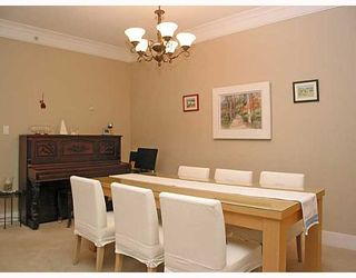 """Photo 3: 320 4685 VALLEY Drive in Vancouver: Quilchena Condo for sale in """"MARGUERITE HOUSE I"""" (Vancouver West)  : MLS®# V753054"""