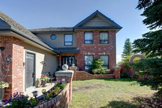 Photo 2: 40 CHRISTIE CAIRN Square SW in Calgary: Christie Park Detached for sale : MLS®# A1021226