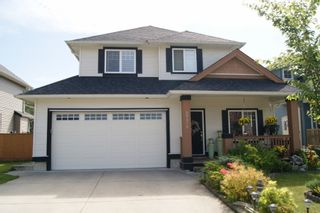 Photo 1: 8774 MACHELL Street in Mission: Mission BC House for sale : MLS®# F1412140