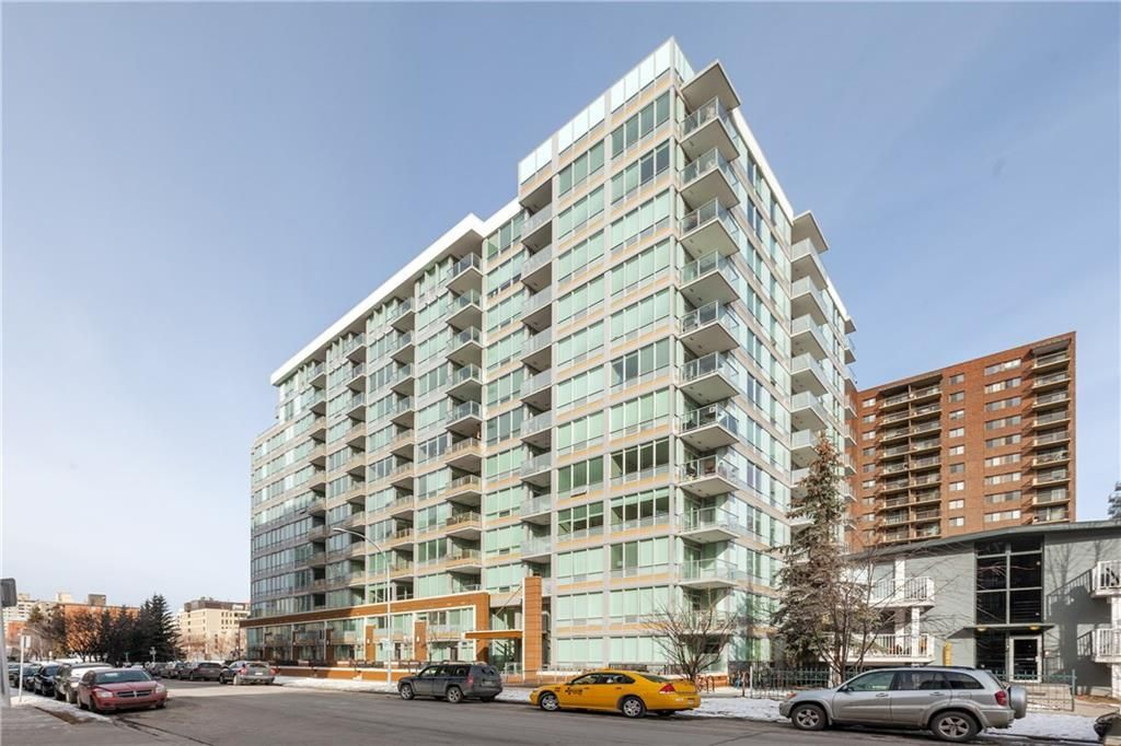Main Photo: 405 626 14 Avenue SW in Calgary: Beltline Residential for sale : MLS®# A1034321