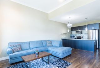 """Photo 5: 309 5665 177B Street in Surrey: Cloverdale BC Condo for sale in """"Lingo"""" (Cloverdale)  : MLS®# R2248564"""