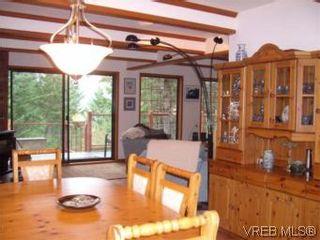 Photo 6: 1442 Winslow Dr in SOOKE: Sk East Sooke House for sale (Sooke)  : MLS®# 526493