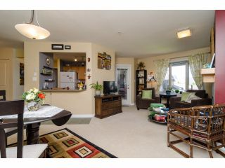 Photo 9: # 408 15 SMOKEY SMITH PL in New Westminster: GlenBrooke North Condo for sale : MLS®# V1062515