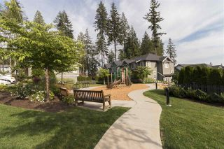 """Photo 20: 48 3470 HIGHLAND Drive in Coquitlam: Burke Mountain Townhouse for sale in """"Bridlewood by Polygon"""" : MLS®# R2283445"""