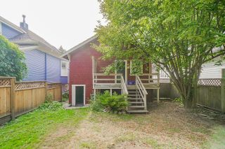 Photo 28: 2908 MANITOBA Street in Vancouver: Mount Pleasant VW House for sale (Vancouver West)  : MLS®# R2617371