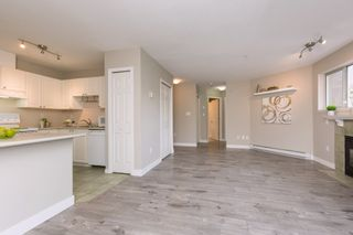 """Photo 10: 508 1128 SIXTH Avenue in New Westminster: Uptown NW Condo for sale in """"Kingsgate"""" : MLS®# R2230394"""