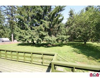 Photo 2: 23039 75TH Avenue in Langley: Fort Langley House for sale : MLS®# F2912415