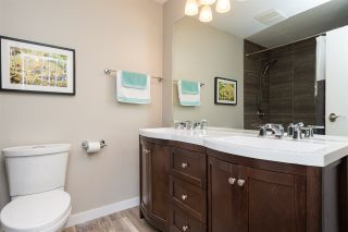 Photo 15: 18 3031 WILLIAMS ROAD in Richmond: Seafair Townhouse for sale : MLS®# R2152876