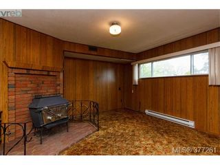 Photo 12: 2734 Roseberry Ave in VICTORIA: Vi Oaklands House for sale (Victoria)  : MLS®# 757376
