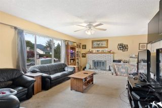 Photo 16: 46556 MONTANA Drive in Chilliwack: Fairfield Island House for sale : MLS®# R2576576