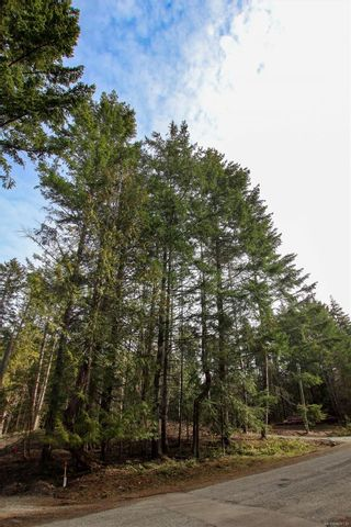 Photo 8: 3614 Jolly Roger Cres in : GI Pender Island Land for sale (Gulf Islands)  : MLS®# 869738