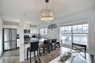 Photo 4: 3204 7171 Coach Hill Road SW in Calgary: Coach Hill Row/Townhouse for sale : MLS®# A1087587