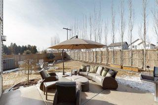 Photo 30: 4440 204 Street in Edmonton: Zone 58 House for sale : MLS®# E4236142