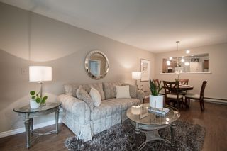"""Photo 15: 102 1255 BEST Street: White Rock Condo for sale in """"THE AMBASSADOR"""" (South Surrey White Rock)  : MLS®# R2506778"""