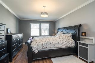 """Photo 10: 12 6588 188 Street in Surrey: Cloverdale BC Townhouse for sale in """"Hillcrest Place"""" (Cloverdale)  : MLS®# R2375051"""
