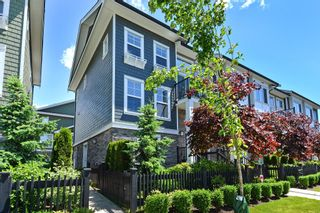 "Photo 2: 29 7686 209 Street in Langley: Willoughby Heights Townhouse for sale in ""KEATON"" : MLS®# R2279137"