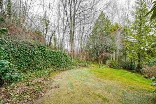 Photo 34: 1038 WINDWARD Drive in Coquitlam: Ranch Park House for sale : MLS®# R2560663