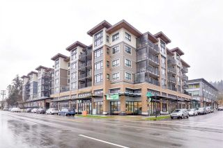 """Photo 34: 211 2525 CLARKE Street in Port Moody: Port Moody Centre Condo for sale in """"THE STRAND"""" : MLS®# R2536074"""