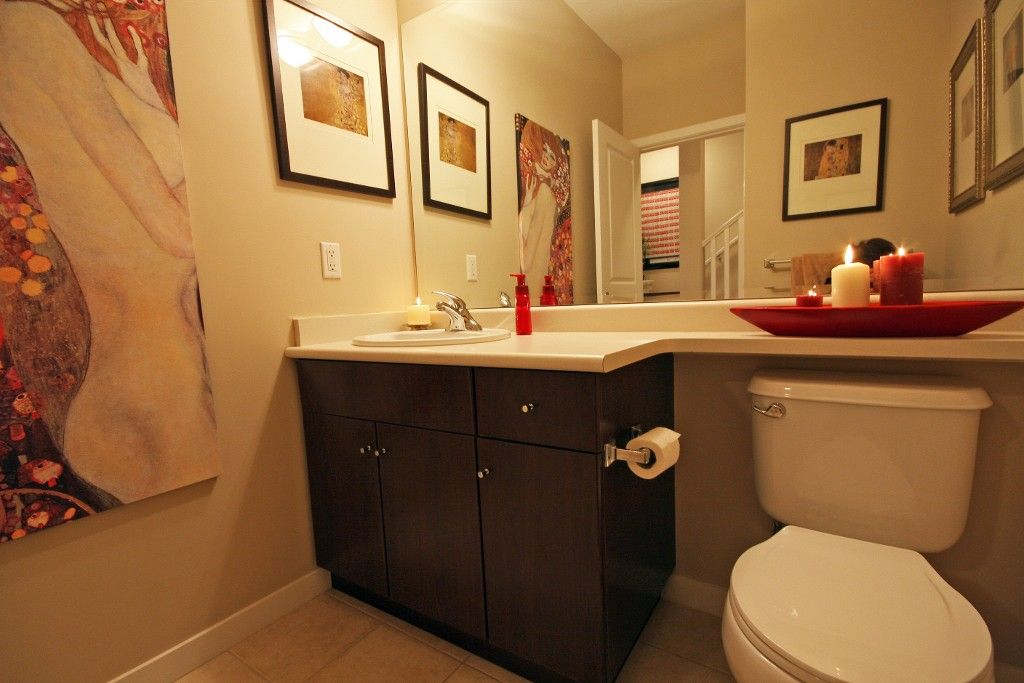 Photo 19: Photos: # 31 18701 66TH AV in : Cloverdale BC Townhouse for sale : MLS®# F1128964