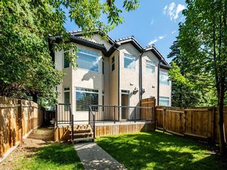 Photo 38: 529 24 Avenue NE in Calgary: Winston Heights/Mountview Semi Detached for sale : MLS®# A1021988
