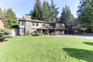 Photo 2: 3834 205B Street in Langley: Brookswood Langley House for sale : MLS®# R2552067