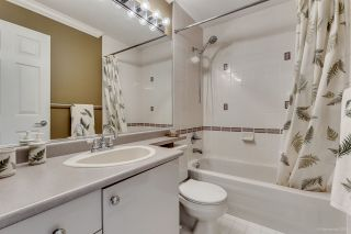 """Photo 15: 26 230 TENTH Street in New Westminster: Uptown NW Townhouse for sale in """"COBBLESTONE WALK"""" : MLS®# R2107717"""